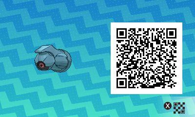 Beldum PLEASE FOLLOW ME FOR MORE DAILY NEWS ABOUT GAME POKÉMON SUN AND MOON. SIGA PARA MAIS NOVIDADES DIÁRIAS SOBRE O GAME POKÉMON SUN AND MOON. Game qr code Sun and moon código qr sol e lua Pokémon Nintendo jogos 3ds games gamingposts caulofduty gaming gamer relatable Pokémon Go Pokemon XY Pokémon Oras