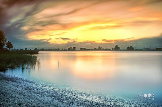 5 Tips om bewegend water te fotograferen