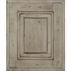 Grey Painted Armoire