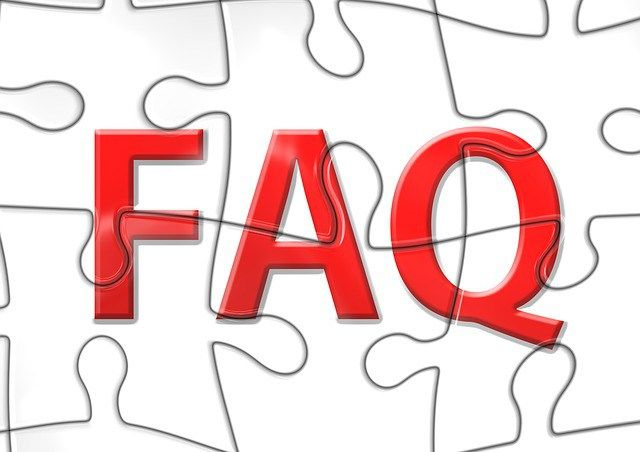 The questions I get asked that I am willing to answer #autism    - FREQUENTLY ANSWERED QUESTIONS