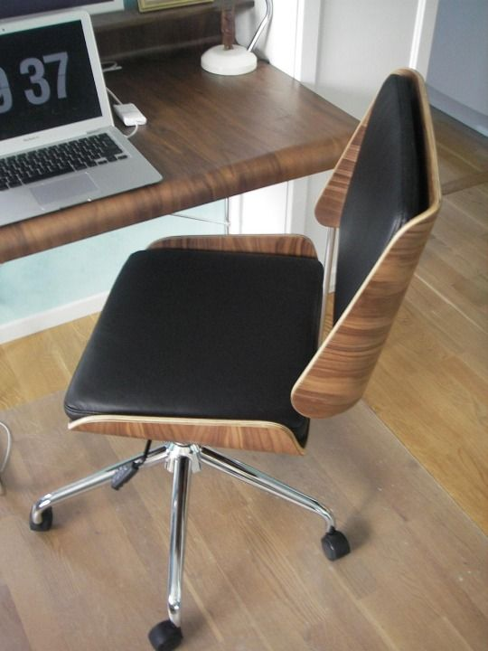 25 Best Ideas about Eames Style Chair on Pinterest  Industrielle