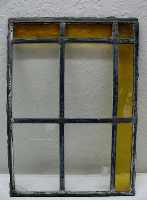 """Antique Old Stained Glass Window Vintage Victorian Artwork Leaded Panel 9x13""""   eBay"""