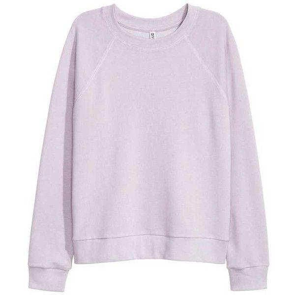 Huvtröjor Sweatshirts ❤ liked on Polyvore featuring tops, hoodies and sweatshirts