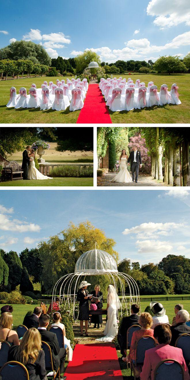 Parklands Wedding Venue In Essex