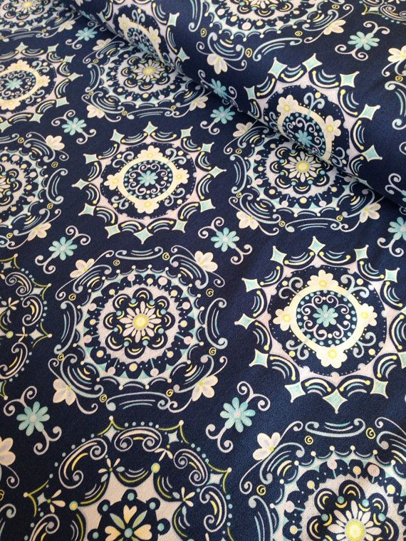 115 best Home Decor Fabric images on Pinterest | Drapery fabric ...