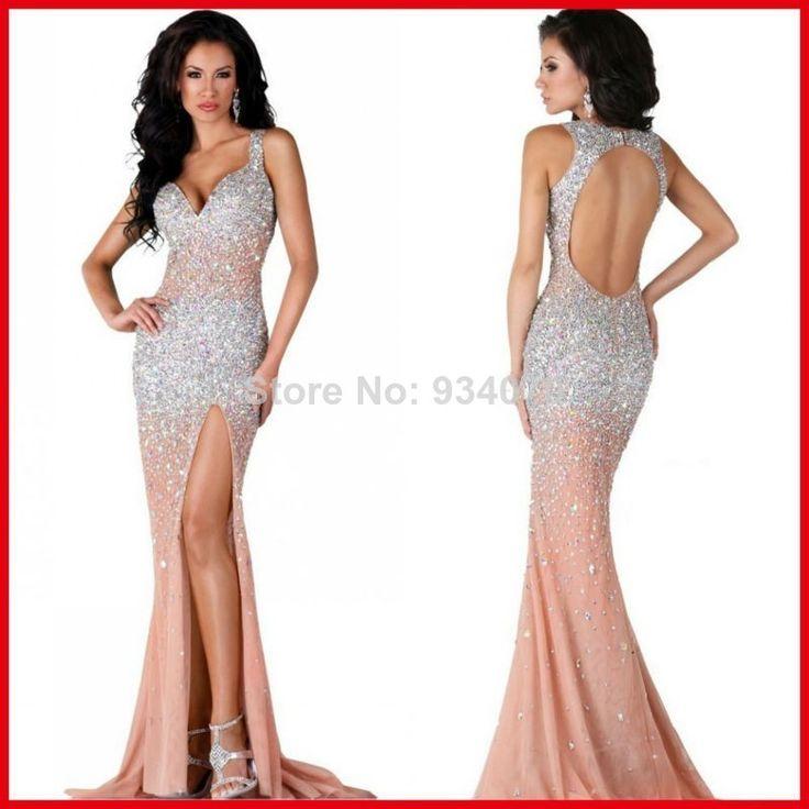 52 best Prom dresses images on Pinterest | Formal prom dresses ...