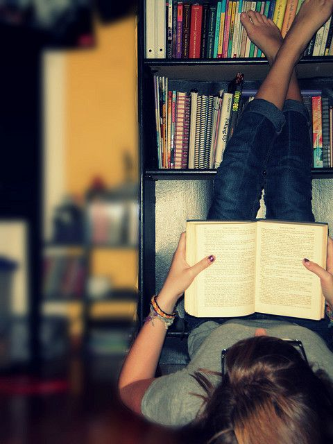 If You Think Reading is Boring. You're Not Doing it Right.