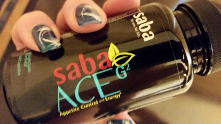 Brand new just released May 1st Saba Ace G2 exclusive with the Saba 60 program..... It is truly amazing! Complete appetite control, mood enhancers, awesome energy & thermogenic effect works synergistically with our Saba 60 program!!! Are you ready to join? 60 days to a new you with instant effects when you take the first capsule of Saba ACE G2!!
