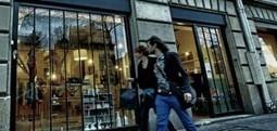 CONCEPT STORE - B A B E L - PARIS 10e | Parisian'East : une virée shopping ? Commerces préférés de la communauté urbaine des amoureux de l'Est Parisien. | Scoop.it