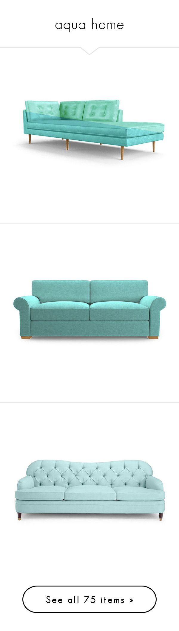 aqua home  by crystalliora   liked on Polyvore featuring home  furniture   chairs  accent chairs  blue  leather accent chairs  plush chair  blue ch aqua home  by crystalliora   liked on Polyvore featuring home  . Aqua Leather Accent Chair. Home Design Ideas