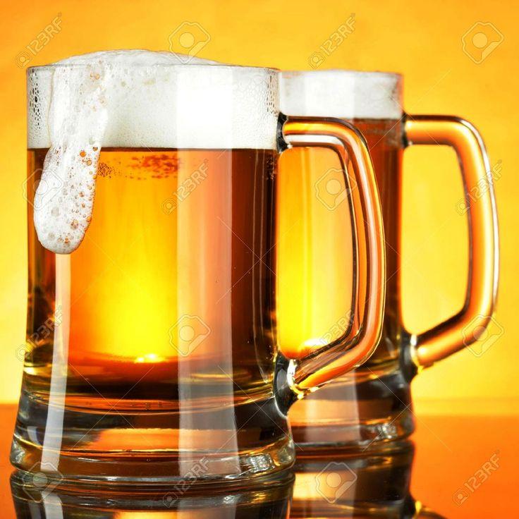 Draught beer hong kong