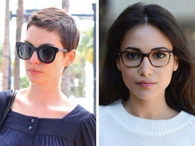 Descubra Quais Sao As Melhores Armacoes De Oculos Para Rostos
