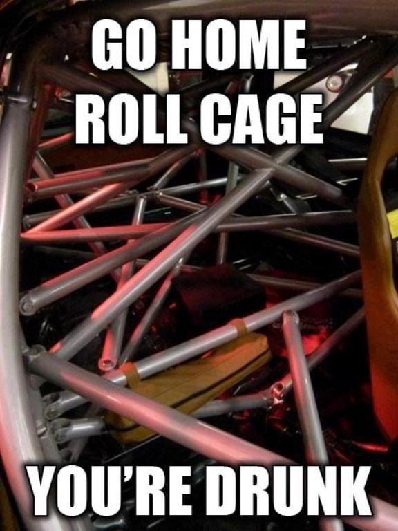 #car #meme #carmeme #rollcage