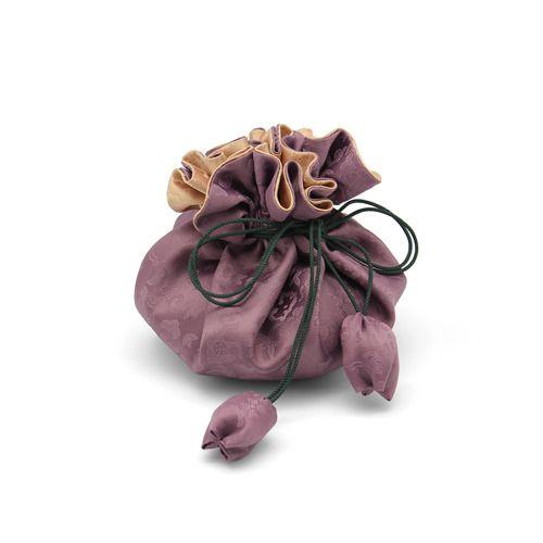 전통 천연염색 복주머니 natural dyeing a lucky pouchbag - ::havebeenseoul:: - Cultural gift. Souvenir. Arts and Crafts supply store.