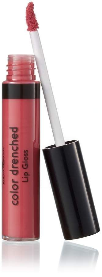 Laura Geller New York Color Drenched Lip Gloss - Perked Up Pink