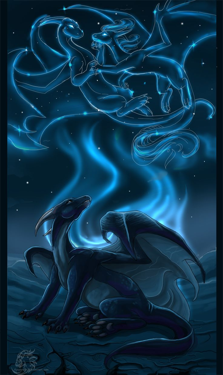Akorat by ~Kyuubreon on deviantART Nice colors and a different kind of Dragon pic. Love it!