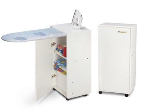Mueble Planchador Platinum 3081 Tabla De Planchar Rebatible - $ 549,95 en MercadoLibre