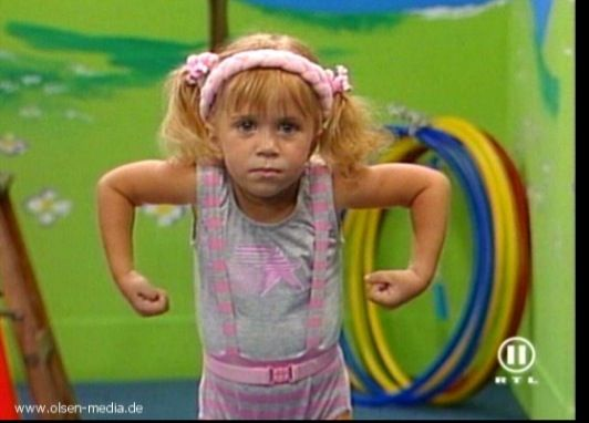 11 Best Images About Michelle Tanner On Pinterest