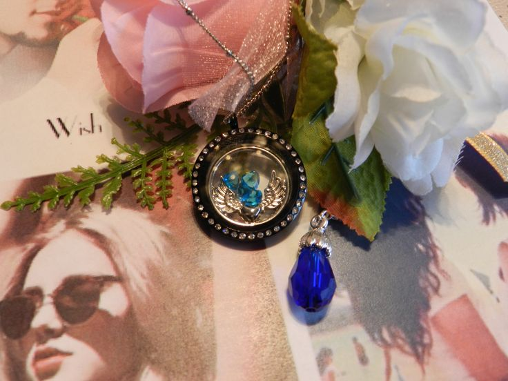 Every locket has a story… What's yours?  Floating charm locket by Kaynors Calgary, Canada.  Custom design floating charm locket,  Explore our beautiful selection of charm lockets. Click the link:  http://www.kaynors.com/?page_id=422