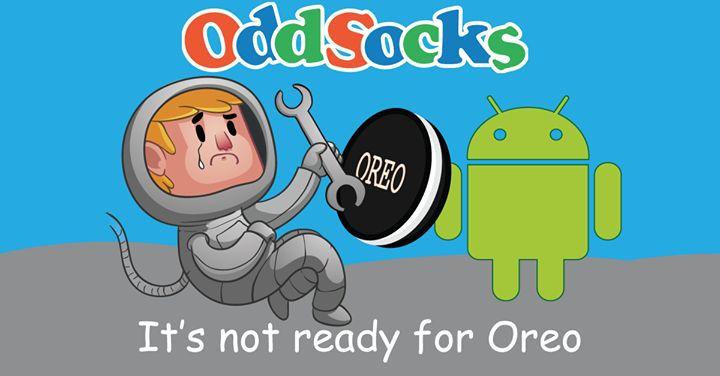 A beta version of Android is available - it breaks Odd Socks. If you upgrade Odd Socks won't work #FUNNYSOCKS #FUNSOCKS #FUNKYSOCKS #SOCKS #SOCKSWAG #SOCKSWAGG #SOCKSELFIE #SOCKSLOVER #SOCKSGIRL #SOCKSTYLE #SOCKSFETISH #SOCKSTAGRAM #SOCKSOFTHEDAY #SOCKSANDSANDALS #SOCKSPH #SOCK #SOCKCLUB #SOCKWARS #SOCKGENTS #SOCKSPH #SOCKAHOLIC #BEAUTIFUL #CUTE #FOLLOWME #FASHION