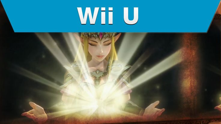 Zelda Hyrule Warriors E3 2014 Trailer - Release on September, 26th only for #WiiU - Midna and Zelda are also playable!