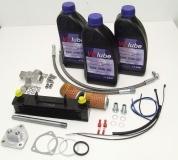 Ölkühler Nachrüstung Set Standard BMW R 80 G/S GS ST RT Basic            265,- €