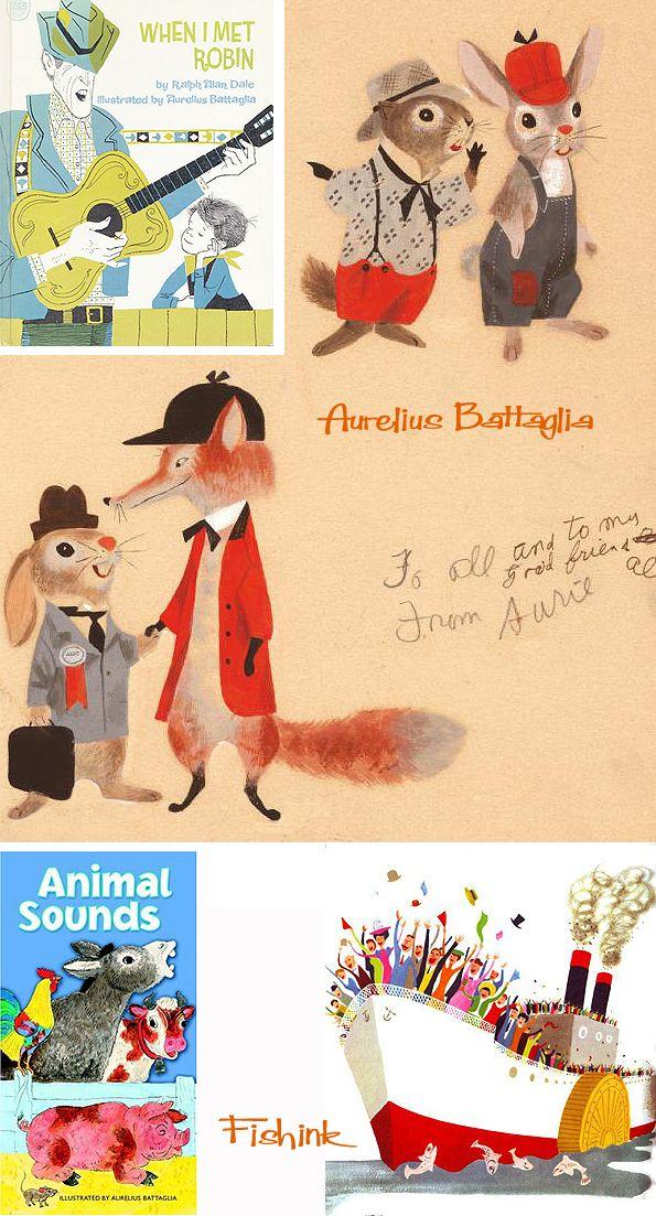 Aurelius Battaglia 20