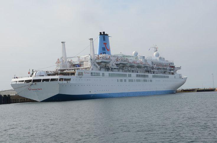 The Best Thomson Cruise Ideas On Pinterest Cruise Ships - Thomson dream cruise ship latest news