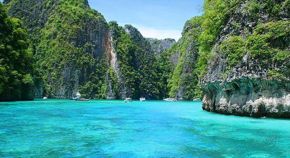Desde Phuket: Tour por las Islas Andaman