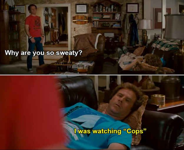 "19 Reasons ""Step Brothers"" Is The Most Underrated Will Ferrell Movie"