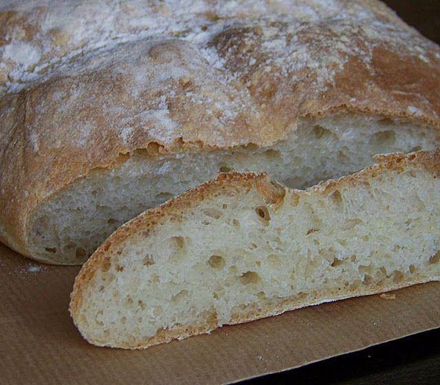 Nastoletnie Wypiekanie: Chleb szwajcarski na drożdżach
