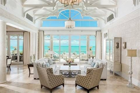 Condominium for Sale at The Shore Club ~ Penthouse 1504.06.09 Beachfront, Long Bay, Providenciales, TKCA 1ZZ Turks And Caicos Islands