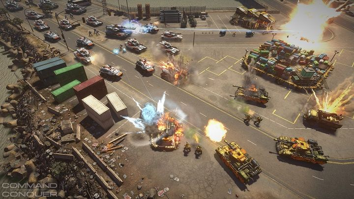 Solution to fix Command and Conquer: Generals Doesn't Work in Windows 10