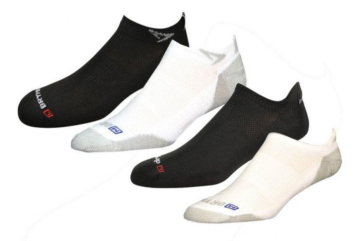 Medias Drymax - El trote es una actividad que genera calor y humedad en los pies, $ 45,000