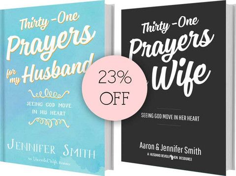 Thirty-One Prayers Bundle 23% OFF - Unveiled Wife Online Book Store  - 1