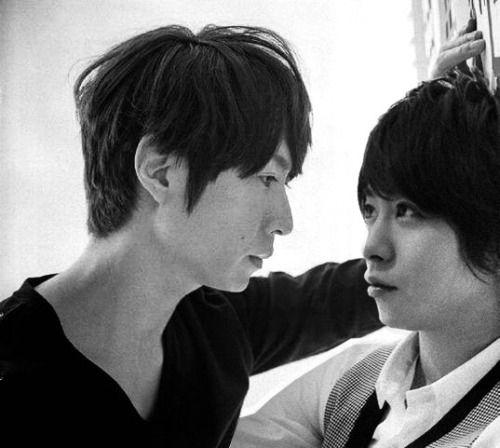 Aiba& Sho