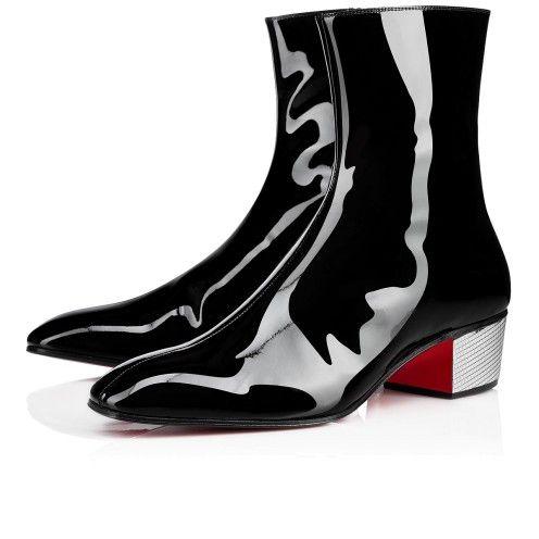 new arrival 87b52 26f64 Men Shoes - Palace Boot - Christian Louboutin | Men's ...