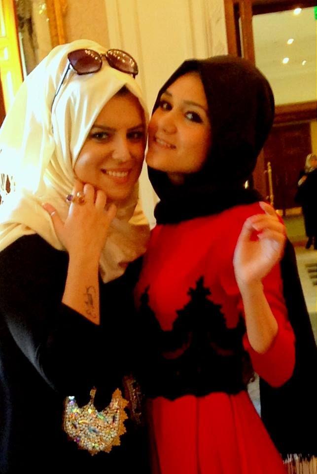 ♥ #hijab#muslimah