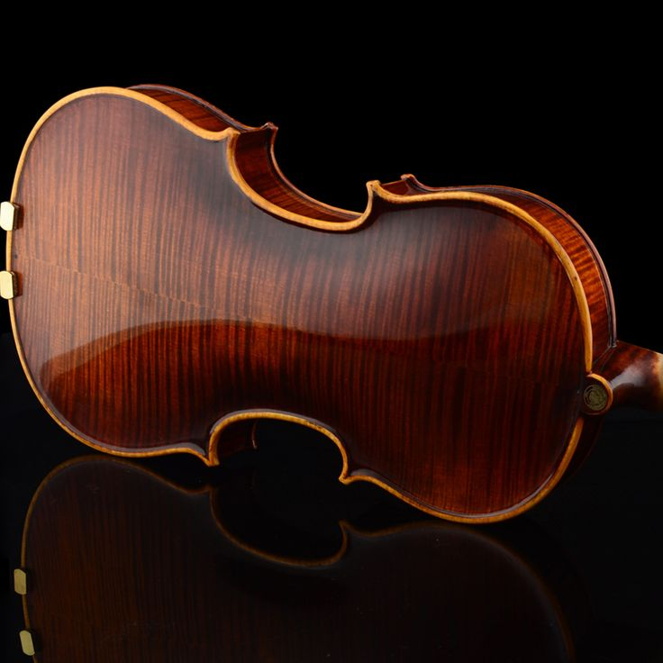 Италия Кристина S600 4/4 Скрипка мастер Европейский клен скрипка violino профессиональные музыкальные инструменты с скрипку случае, канифоль, лук