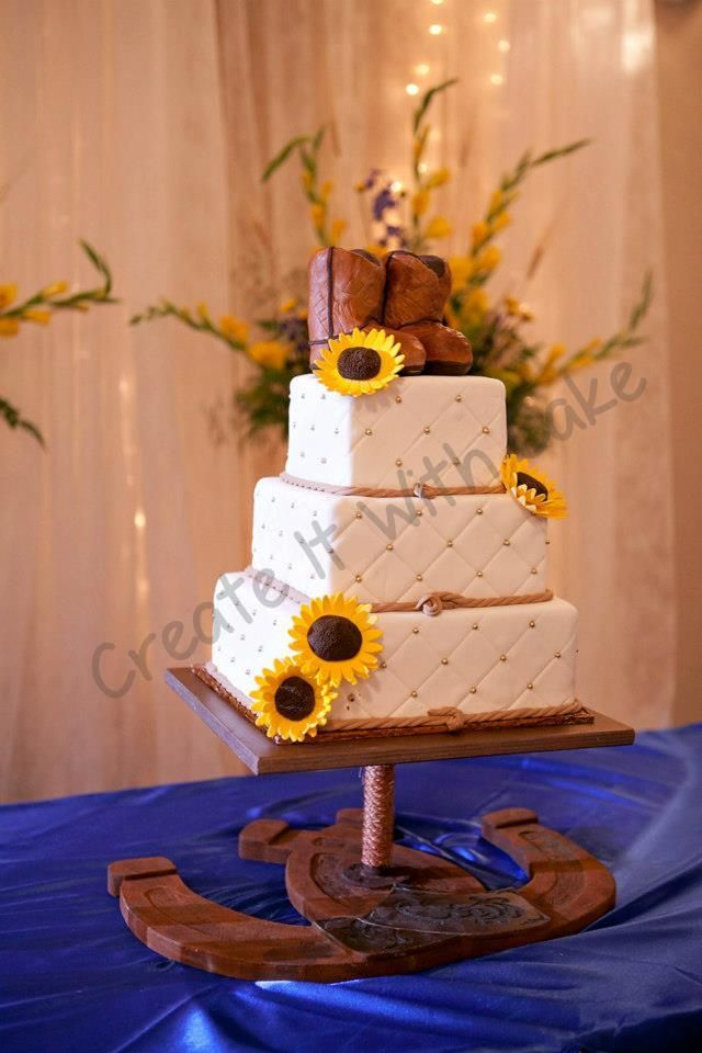 wedding cake topper stands 27 best images about western wedding cakes on 26607