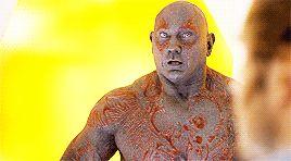 Guardians of the Galaxy Vol. 2 - Drax