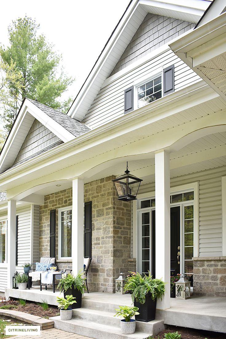 34 best Front Porch Design & Decor Ideas images on Pinterest ...