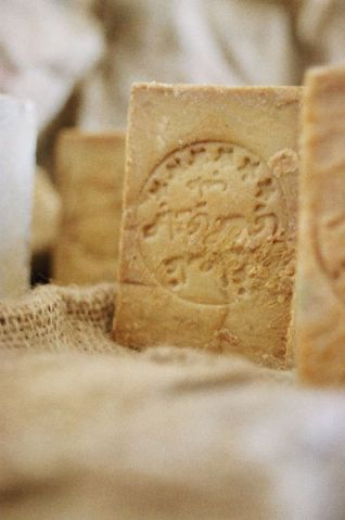 Aleppo soap: simply the best in cleaning and - softly - exfoliating skin with all natural ingredients. Leaves my face soft and glowing every morning.