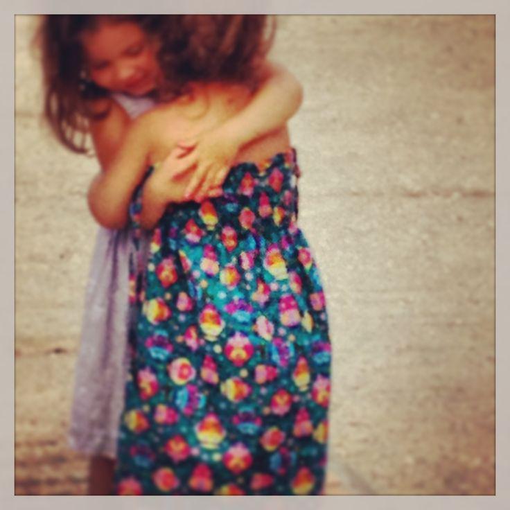 Summer in Greece!!! Missflamingo dress!! Only at www.missflamingo.gr