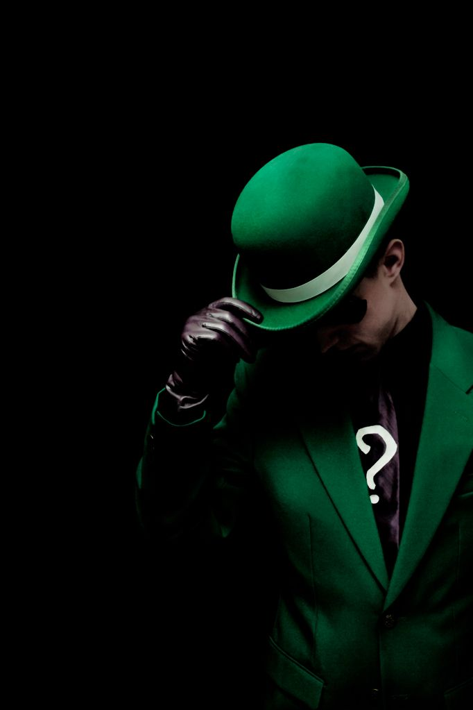 What is harder than diamonds? Higher than the sky? The dead feast upon it, but if you eat it, you die. The Riddler :D