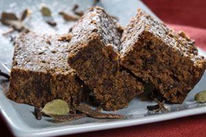 Dark Rum Cake and more recipes