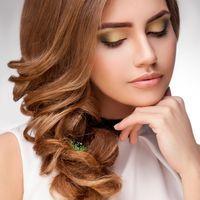 макияж, прическа, образ - Элла Бугарь  фото - Natalia Schwarz  модель - Аня