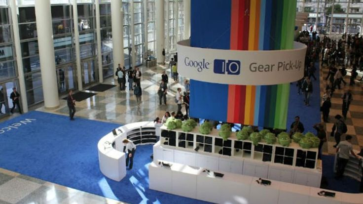 Google has announced the dates for its annual developer conference. The event will be held May 15-17, 2013 at the Moscone Center in San Francisco. Additional details surrounding...