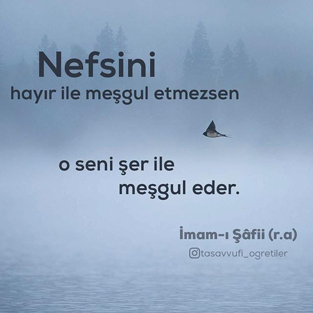 İmam-ı Şafii (R.a)