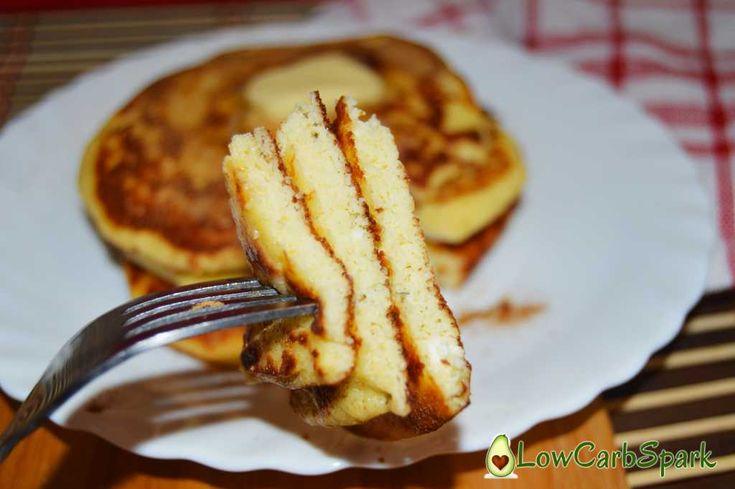 the best keto pancakes